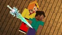 小本成龙【小龙】我的世界MC先死先报点  Minecraft游戏视频