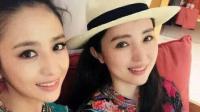 艾晓琪和董璇的相似度惊人,佟丽娅都比不过。唱歌演戏人气爆棚,艾晓琪是谁?