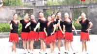 阳光有活力! 《盛世通运万年长》北京开心舞蹈队