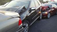 【事故警世钟】修车不要钱吗 路怒症两车互斗损失数万伤及它车121期