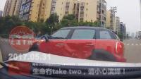 中国交通事故合集20170531:每天10分钟最新国内车祸实例,助你提高安全意识。