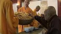 少林寺, 两根油条, 一碗豆浆, 常伴我佛, 足矣!