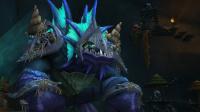 【夏一可】《魔兽世界》萨格拉斯之墓3号:哈亚坦
