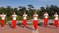 舞动旋律2007《女人没有错》32步 含背面动作分解教学
