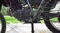 雅马哈摩托车发动机积炭严重怎么办? 一招就解决了