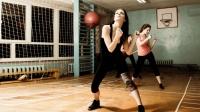乐动力 闪电减肥操-臀腿有氧操