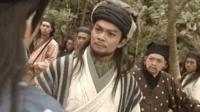 """除了乔峰, 天底下还有两位大师高手会耍江湖失传的""""擒龙功"""""""