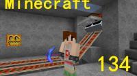 我的世界☆明月庄主☆单机生存[134]紫颂果农场对接自动熔炉Minecraft