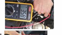 17.6.1汽车空调三线压力传感器原理与检测