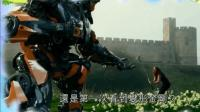 许华升《变形金刚5: 最终骑士》精彩预告片抢先体验