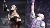 《每周摔角巨星》第3集:世界第一摔角高飞狂人, 连巨石强森都是他的狂热粉丝!