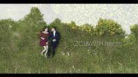 【棒冰兄弟影视】婚礼预告 20170604ZCJ&WJH