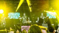 360全景电子音乐节Sonar Festival in Hongkong