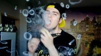 CoilART法师全球首届花式烟大赛复赛视频EA3001