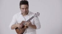彩虹人尤克里里 PAS3|KaleiGamiao〈TitanIumClarity〉aNueNue Papa All Solid III - Tenor