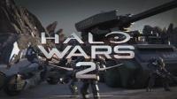 【光环战争2】halo wars2 单人传奇攻略解说01