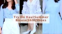 夏季衣鞋单品购入分享 121