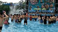 凉爽一夏, 世界级水上乐园盛会, 玩嗨了!