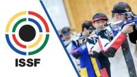 2017射击世界杯之加巴拉站 – 男子十米气步枪