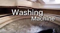 GoPro拍摄-洗衣机是如何工作的