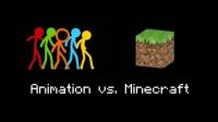 【分享】Minecraft动画【原作者Alan Becker】