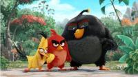 愤怒的小鸟狂飙 粉红猪小妹 贝瓦儿歌 芭比 巴啦啦 大耳朵图图