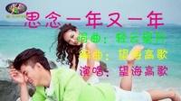 思念一年又一年(KTV伴唱版)- 望海高歌
