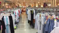 逛商城视频  服装店商城排列 童装价格对比很便宜