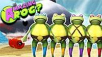 小飞象✘神奇青蛙✘逗比实验室发现异形宇宙飞船准备登月