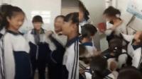 靖边女中学生遭多名同学掌掴, 三位校领导被教育局问责