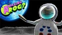 小飞象✘神奇青蛙✘异星觉醒登月成功惊现异形沙虫