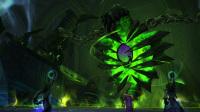 【夏一可】《魔兽世界》萨格拉斯之墓6号:绝望的聚合体