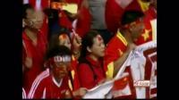 2002世界杯中国VS巴西! 张路解说! 无法磨灭的回忆!