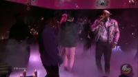 It's A Vibe Jimmy Kimmel Live!现场版