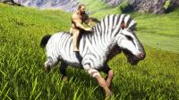 【多亚】方舟生存进化仙境传说-试玩