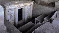 亚历山大父亲的墓地, 希腊马其顿墓