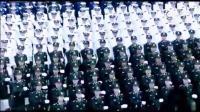 中国女兵阅兵式一出场, 很多人看到都哭了!