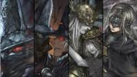 【信仰攻略组】《黑暗之魂3》1.14年度版地毯式收集教程级全屠杀迅猛式剧情一周目攻略解说03(原创MV附带)(全boss无伤)(全DLC制作)