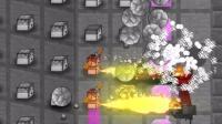 【逍遥小枫】无头骑士入侵! 对抗如水尸潮 | Minecraft植物大战僵尸#14