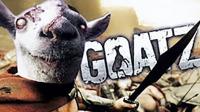 魔哒解说一起玩 爆笑模拟僵尸山羊勇闯行尸走肉城维护世界和平