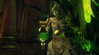 【夏一可】《魔兽世界》萨格拉斯之墓7号:戒卫侍女