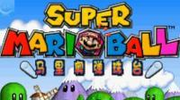 【蓝月解说】超级马里奥弹珠台【GBA游戏分享】【有难度】