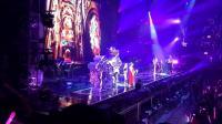 周杰伦在伦敦演唱会, 现场经典《以父之名》喜欢听他歌的不要错过