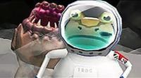 小飞象✘神奇青蛙✘月球神器爬上卫星惊现UFO不明飞行物