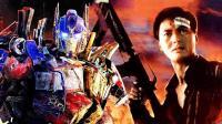 论爆破戏的质感内涵, 《变形金刚5》导演迈克尔·贝只抵半个吴宇森