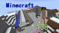 我的世界☆明月庄主☆单机生存[138]刷冰机主体Minecraft