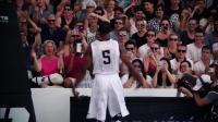 这些扣篮放在NBA都能拿冠军! FIBA扣篮大赛集锦