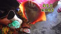 【绿行 Vlog】恩德海鲜市场,魔鬼鱼太便宜了 082