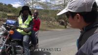 非洲人有多么喜欢中国, 骑着中国摩托车, 还带着雷锋帽