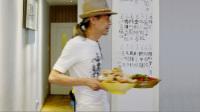 白天剃头 晚上做厨子 梅艳芳和赵雷都是他的座上客 134